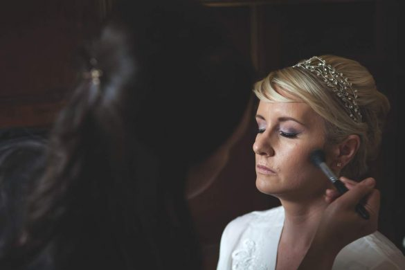 A gorgeous Sheffield wedding