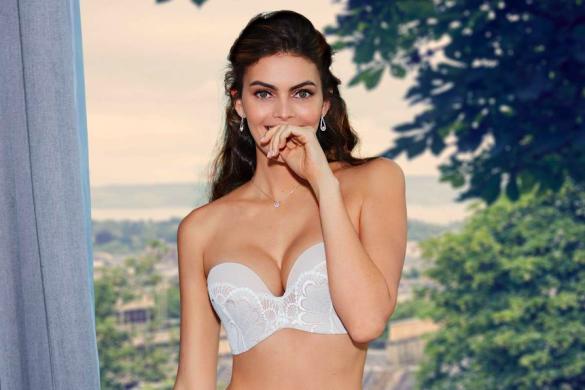 bridal lingerie