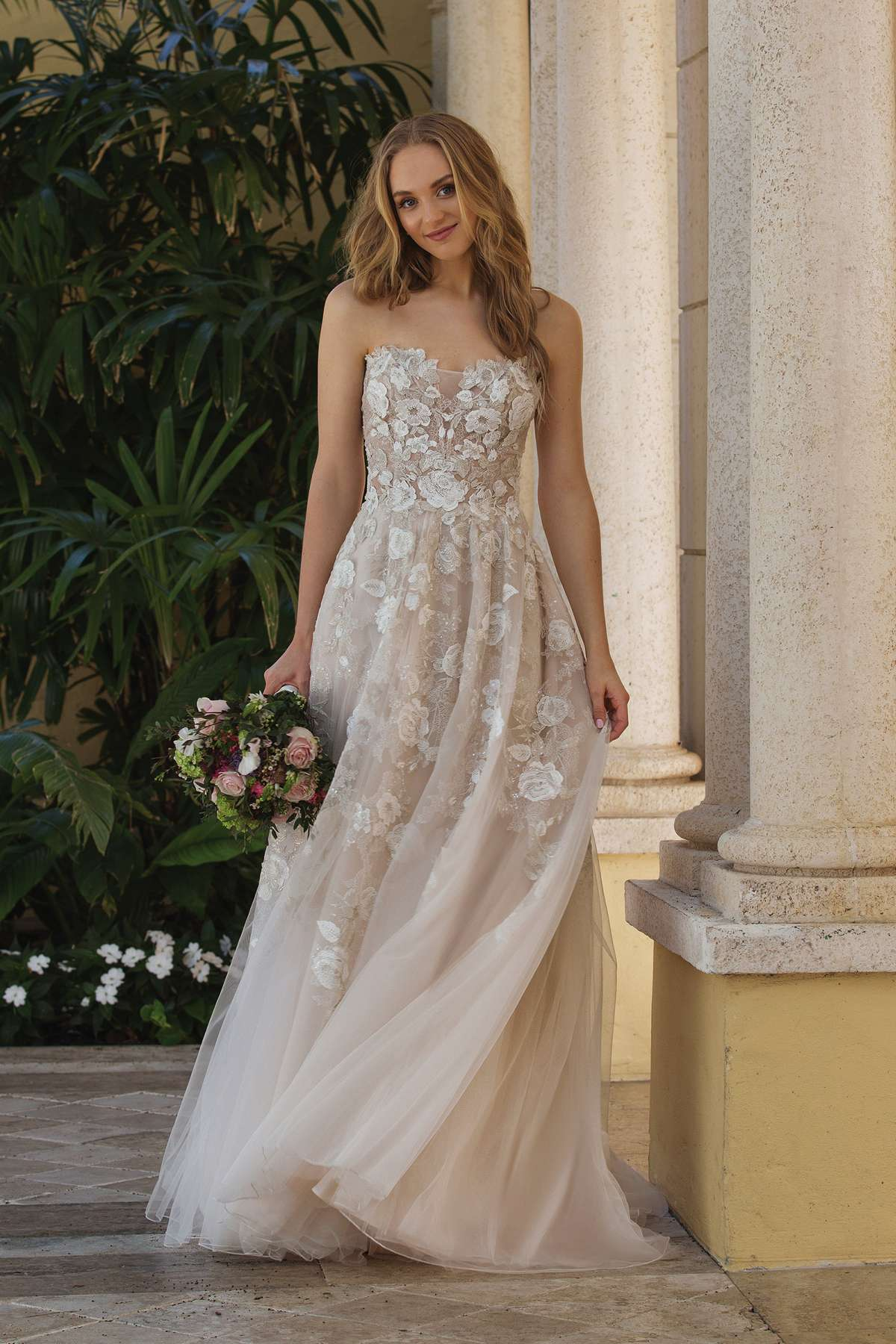 The Stunning 2019 Collection From Sincerity Bridal
