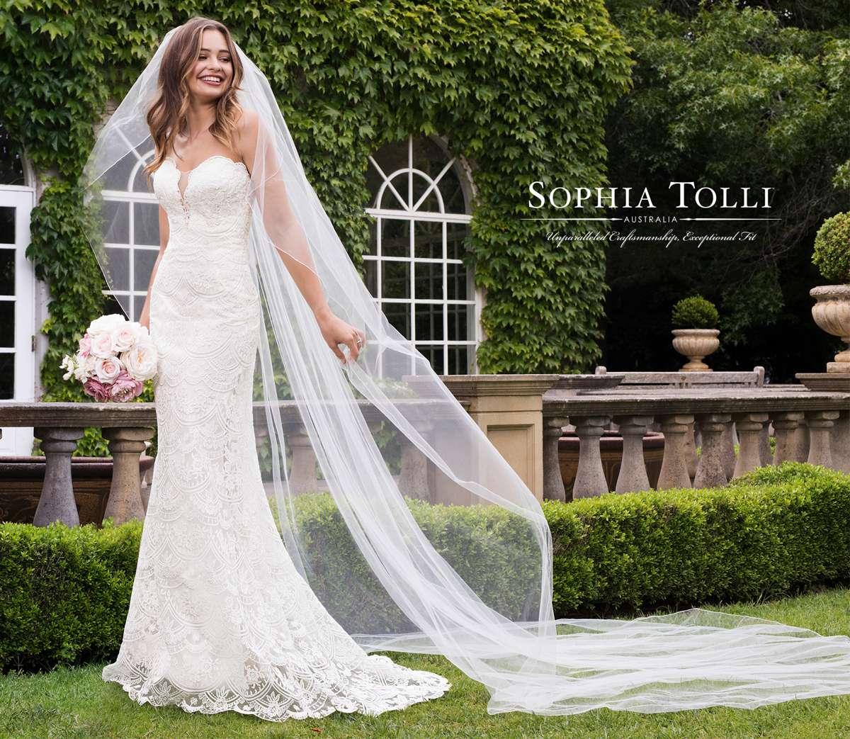 SOPHIA TOLLI