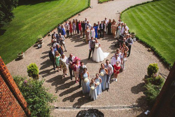 budget-friendly wedding