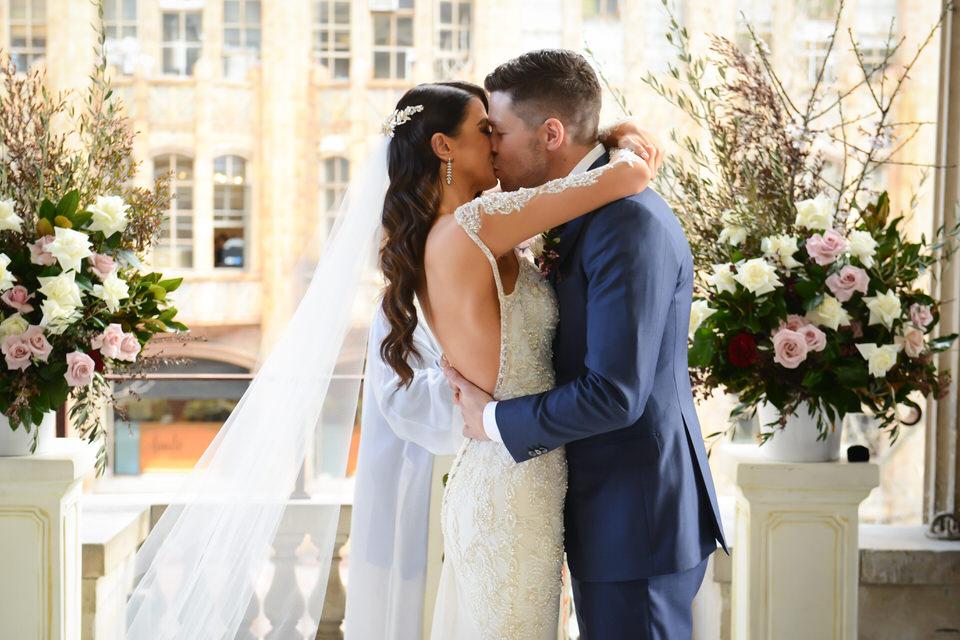 romantic wedding readings