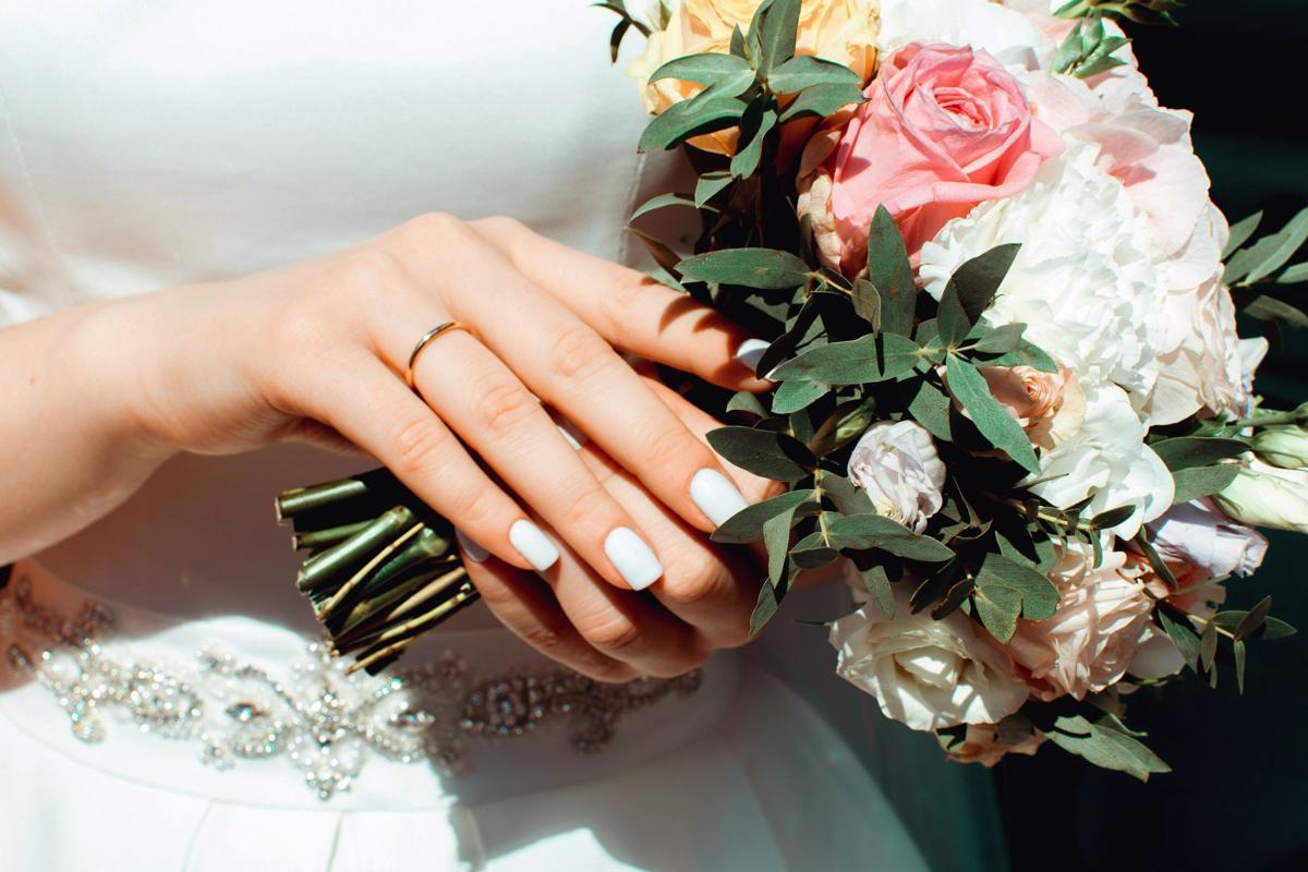 bridal beauty trends
