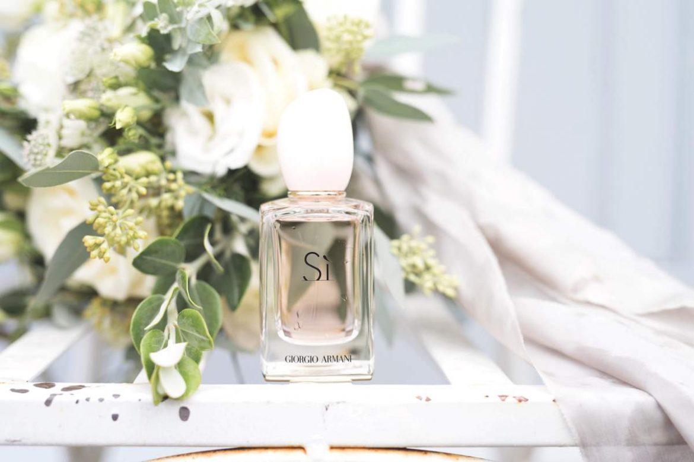 wedding scent