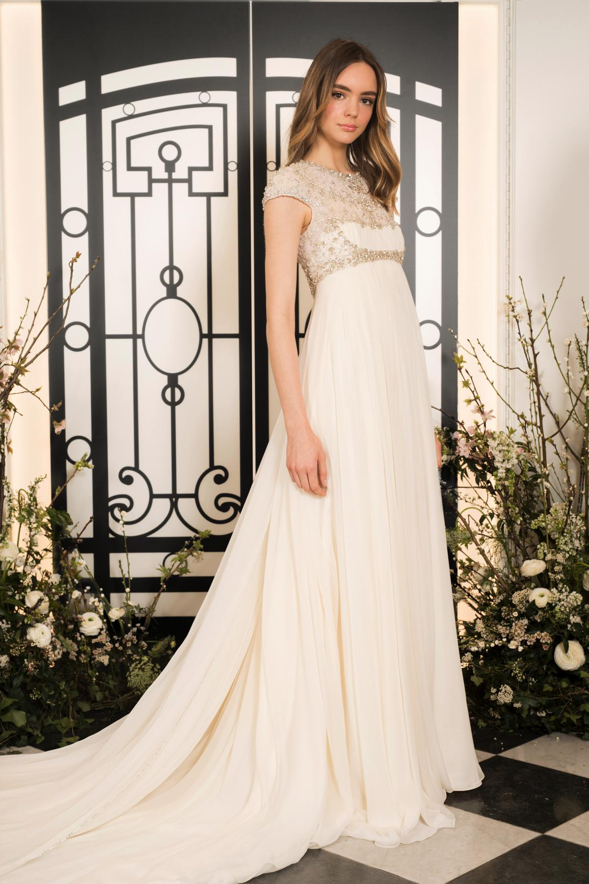 76b6ff049943 Jenny Packham 2020 bridal collection - Love Our Wedding