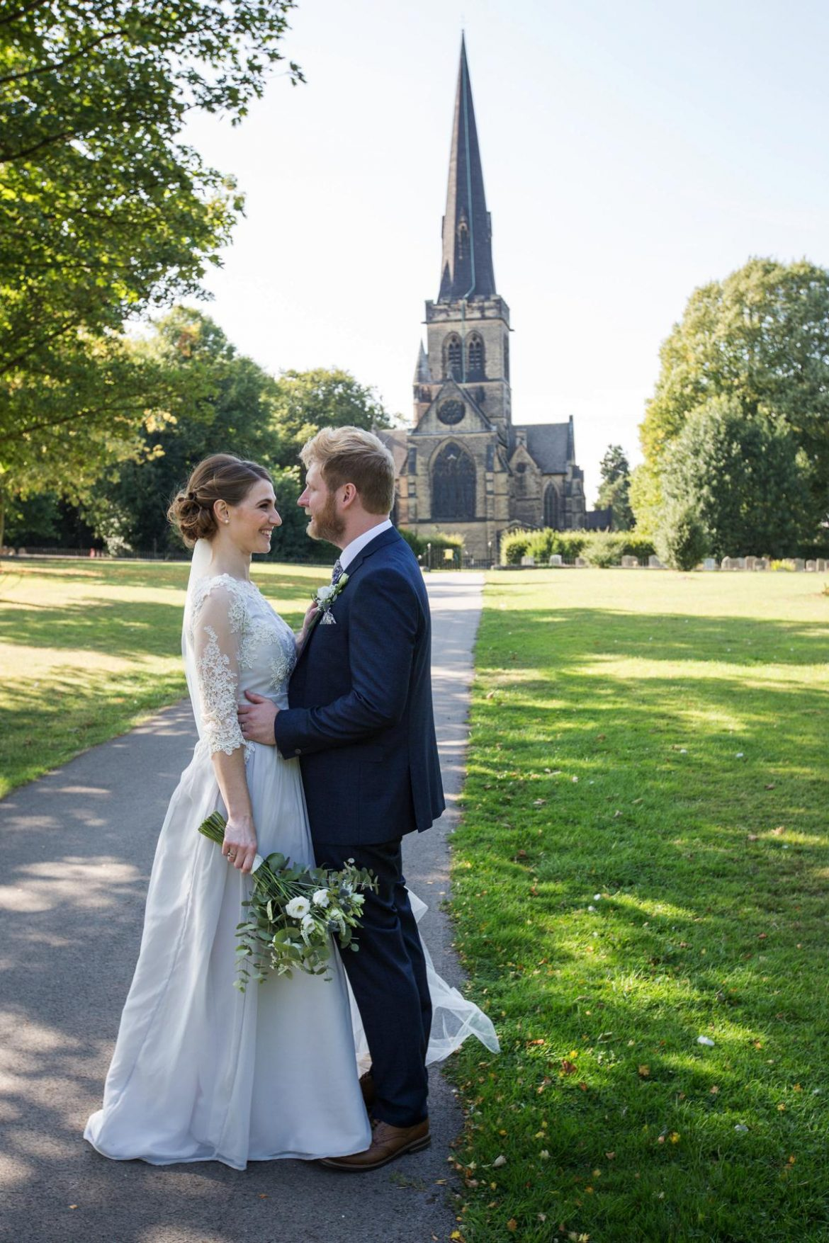 A relaxed September wedding - Love Our Wedding