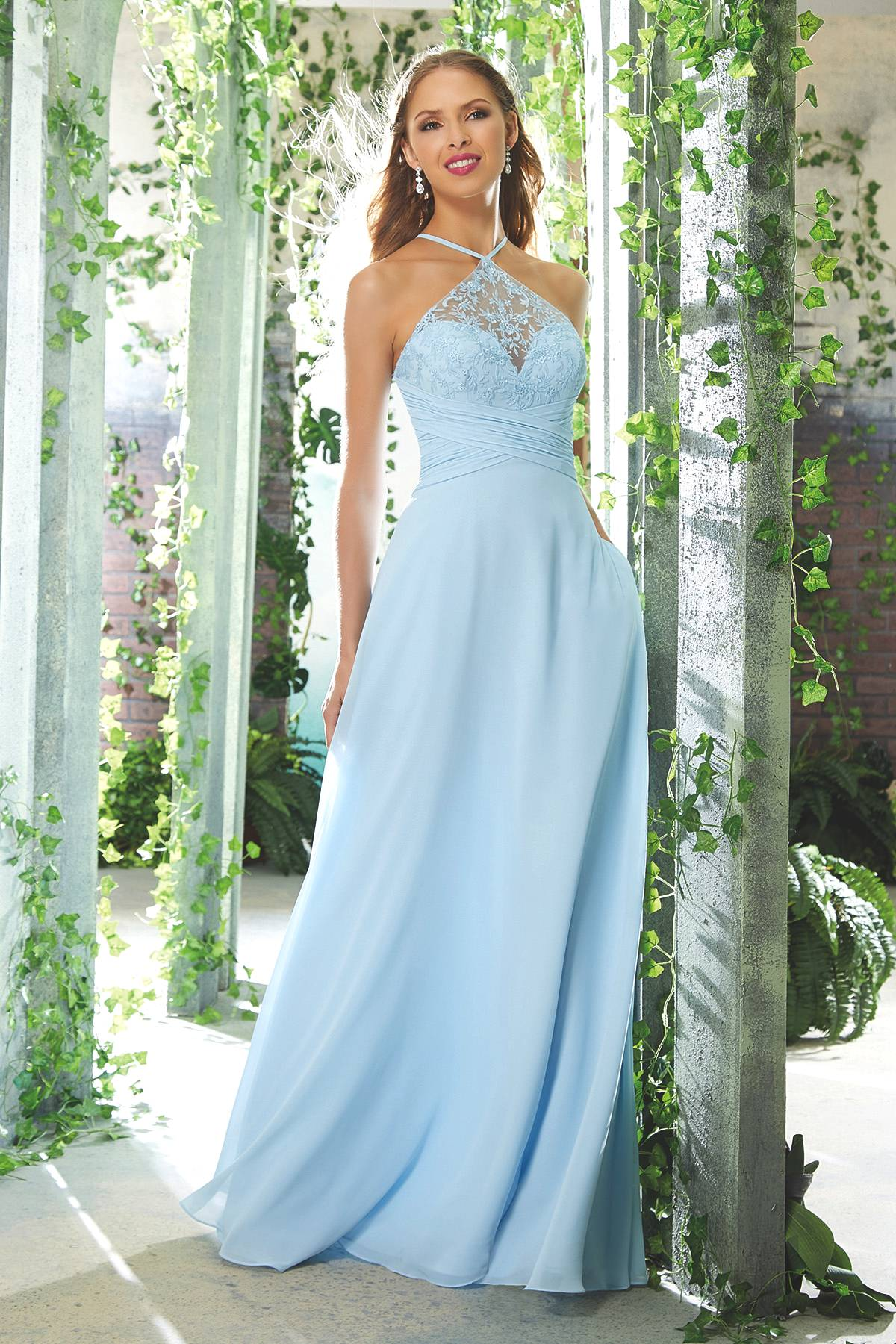 spring bridesmaids
