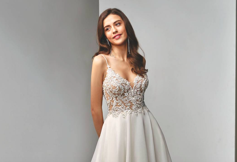 Win Your Wedding Dress Competition!