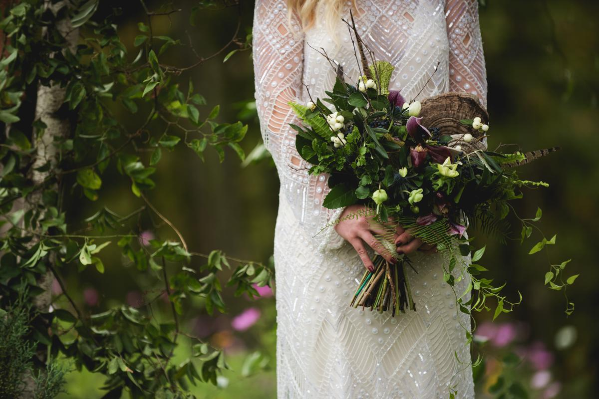 wedding floral trends