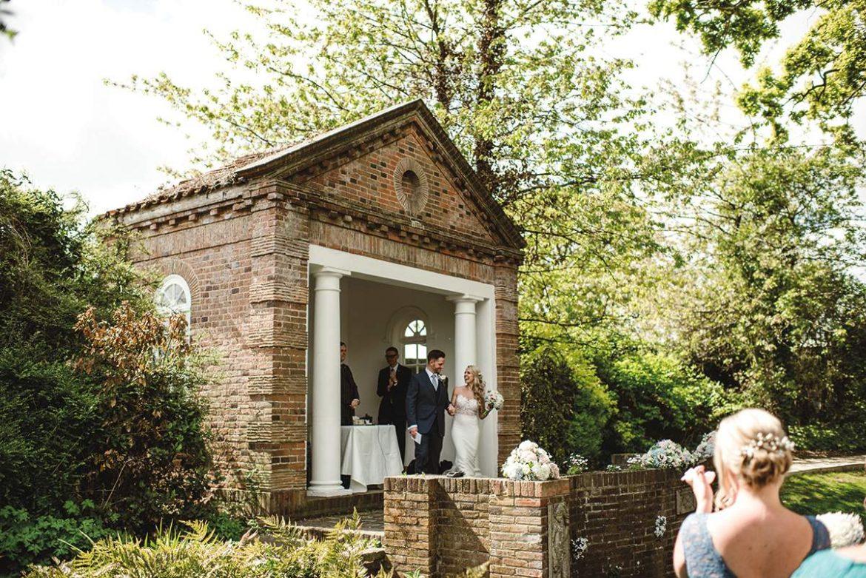 short wedding readings