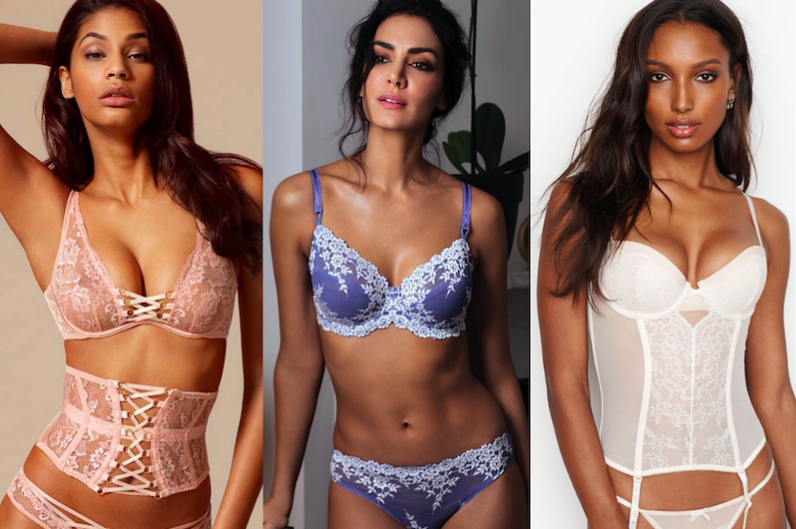 b841a0898 Bridal lingerie - our hot picks - Love Our Wedding