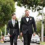 classic wedding