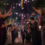 south american inspired wedding