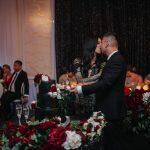 gothic wedding