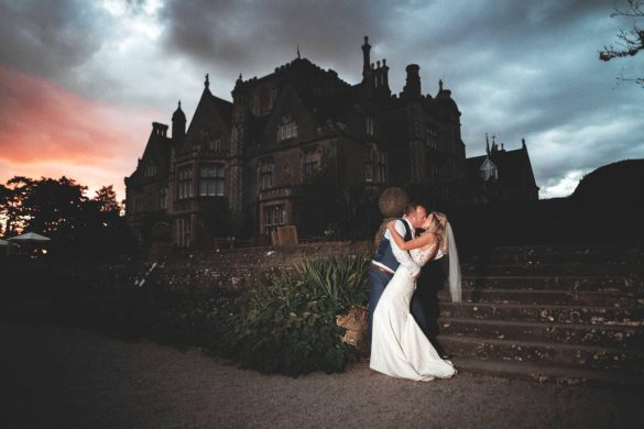 A gorgeous Gloucestershire wedding