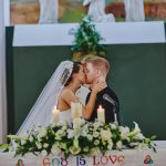 irish wedding