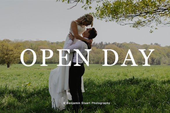 venue open days