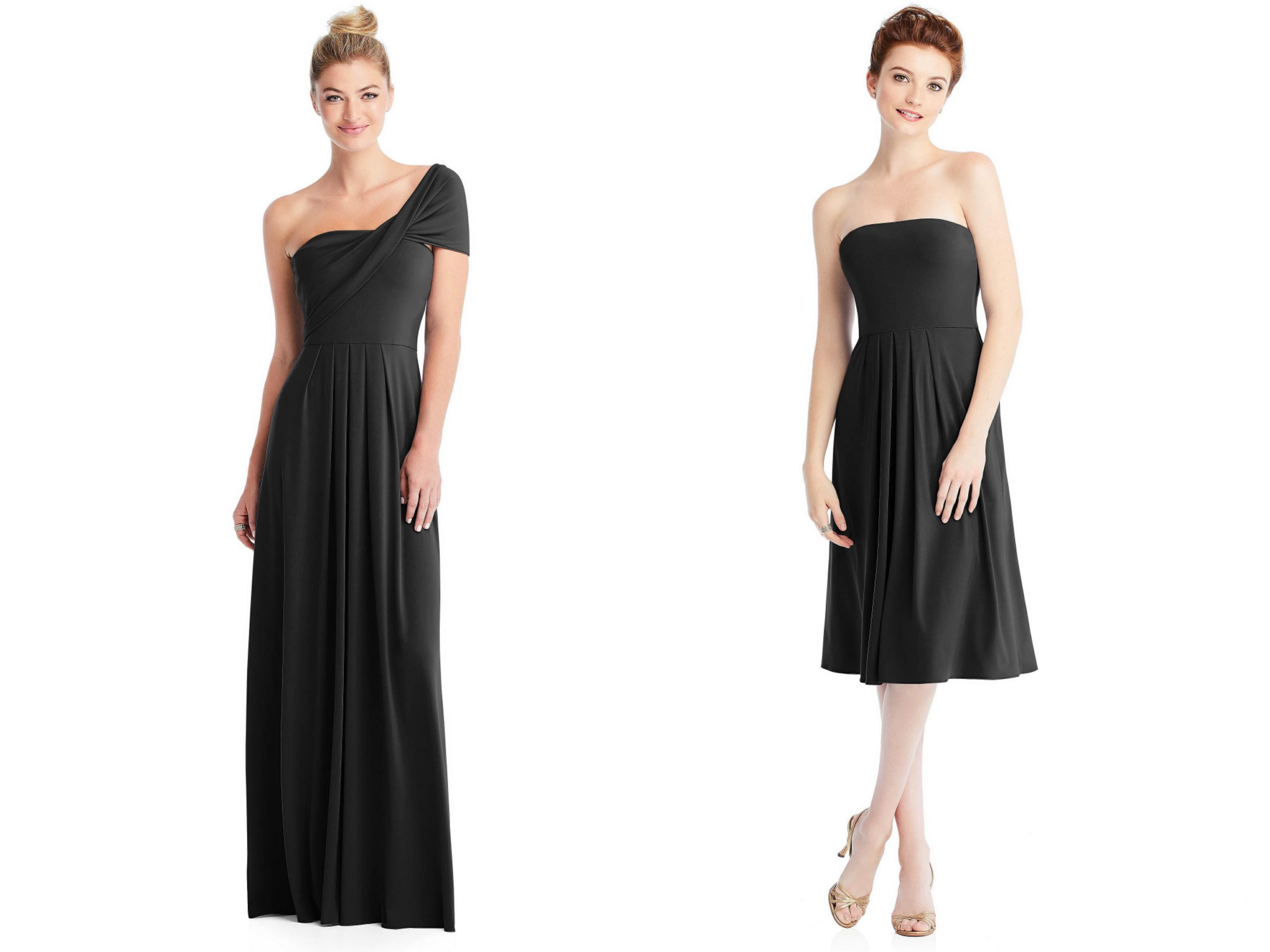loop dress