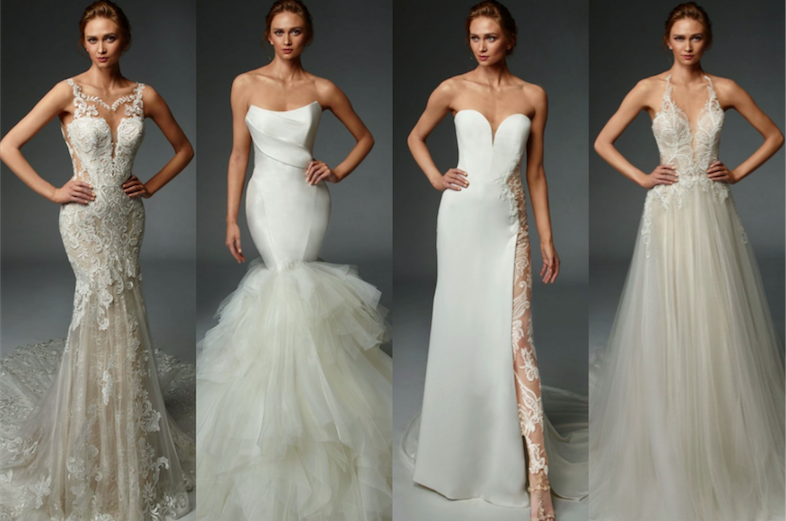 Stunning New ÉLYSÉE Collection From Enzoani