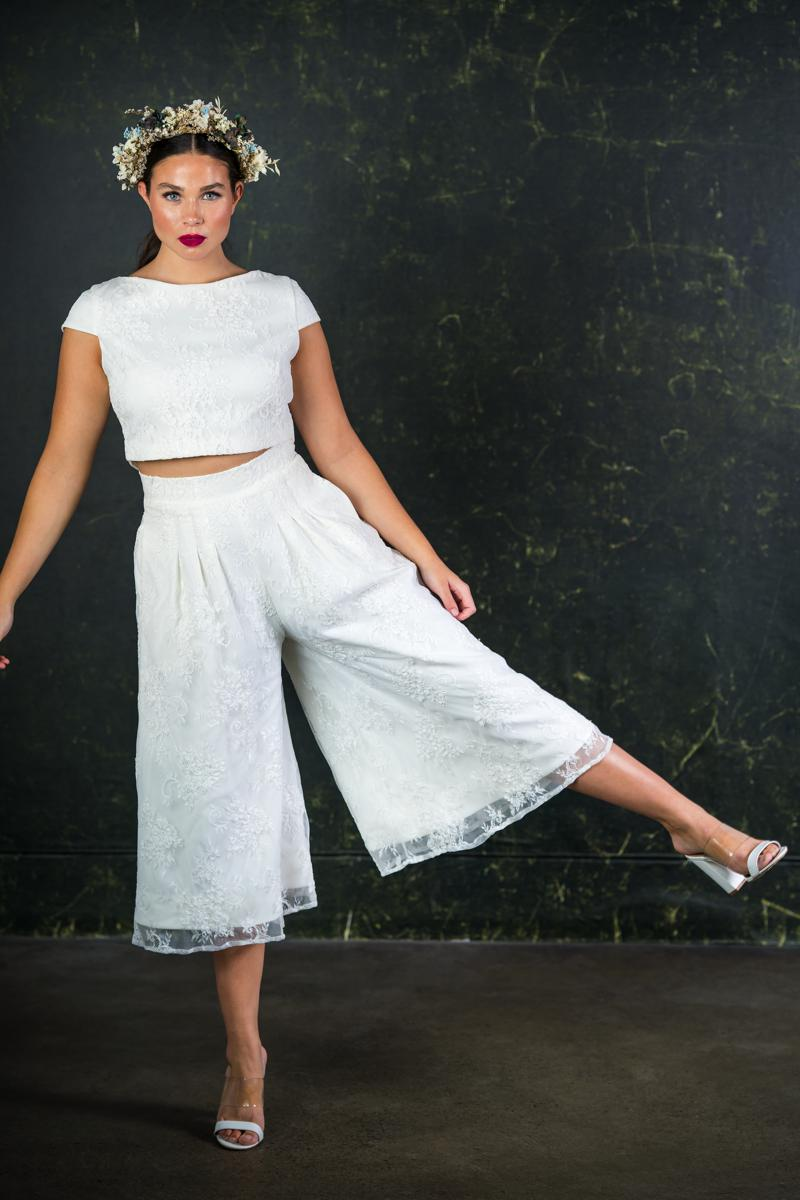 Drakeford culottes