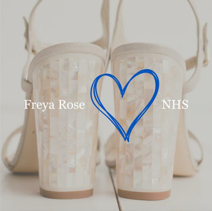 freya rose
