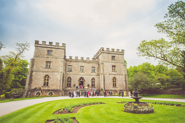 Clearwell Castle (NM)
