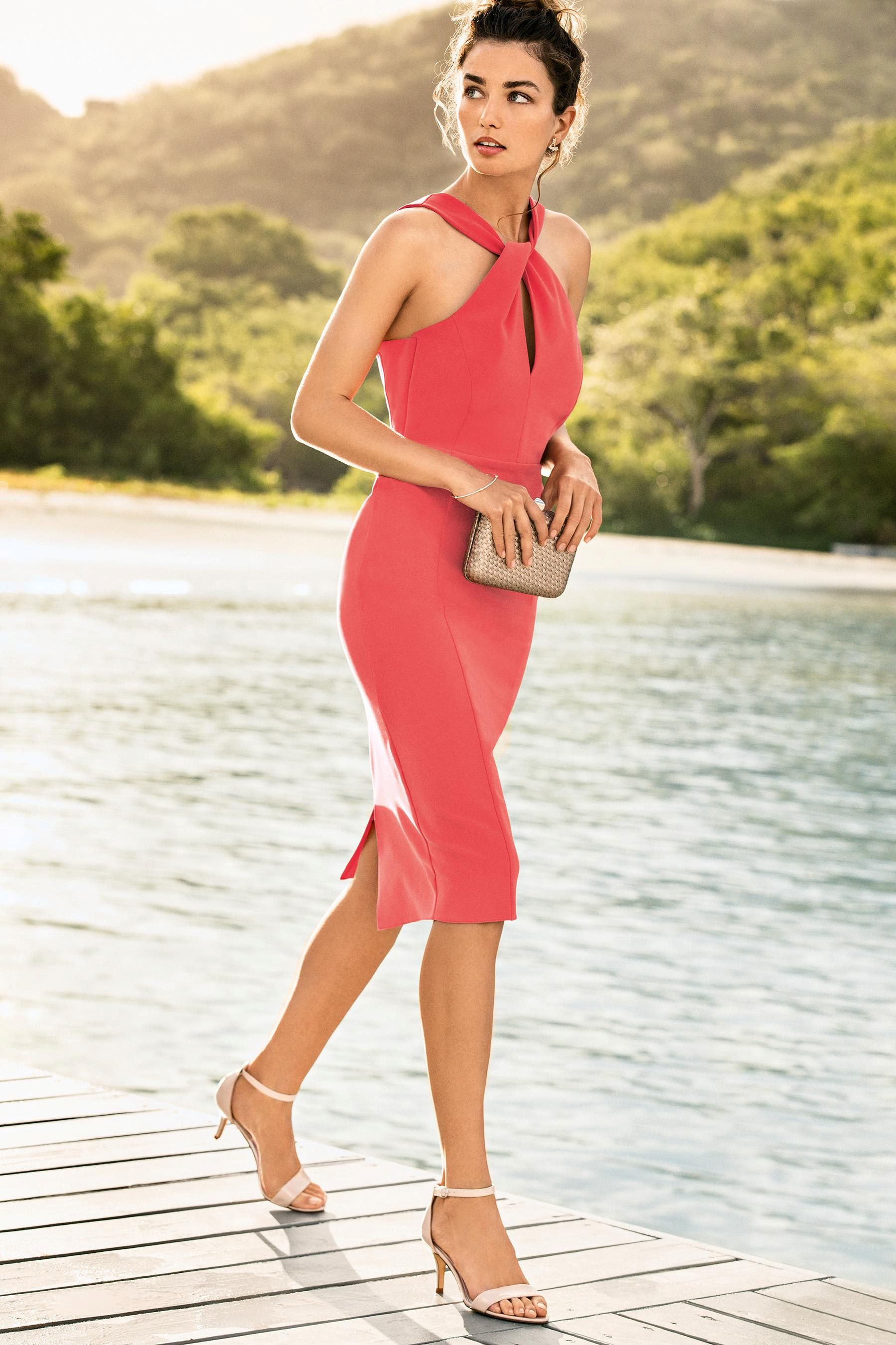 beach dresses for wedding guest pretty wedding guest dresses for the summer our 1538