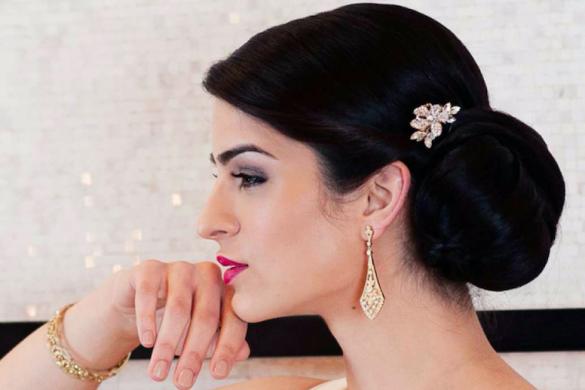 wedding accessories from Olivier Laudus