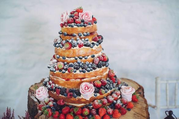 wow factor wedding ideas