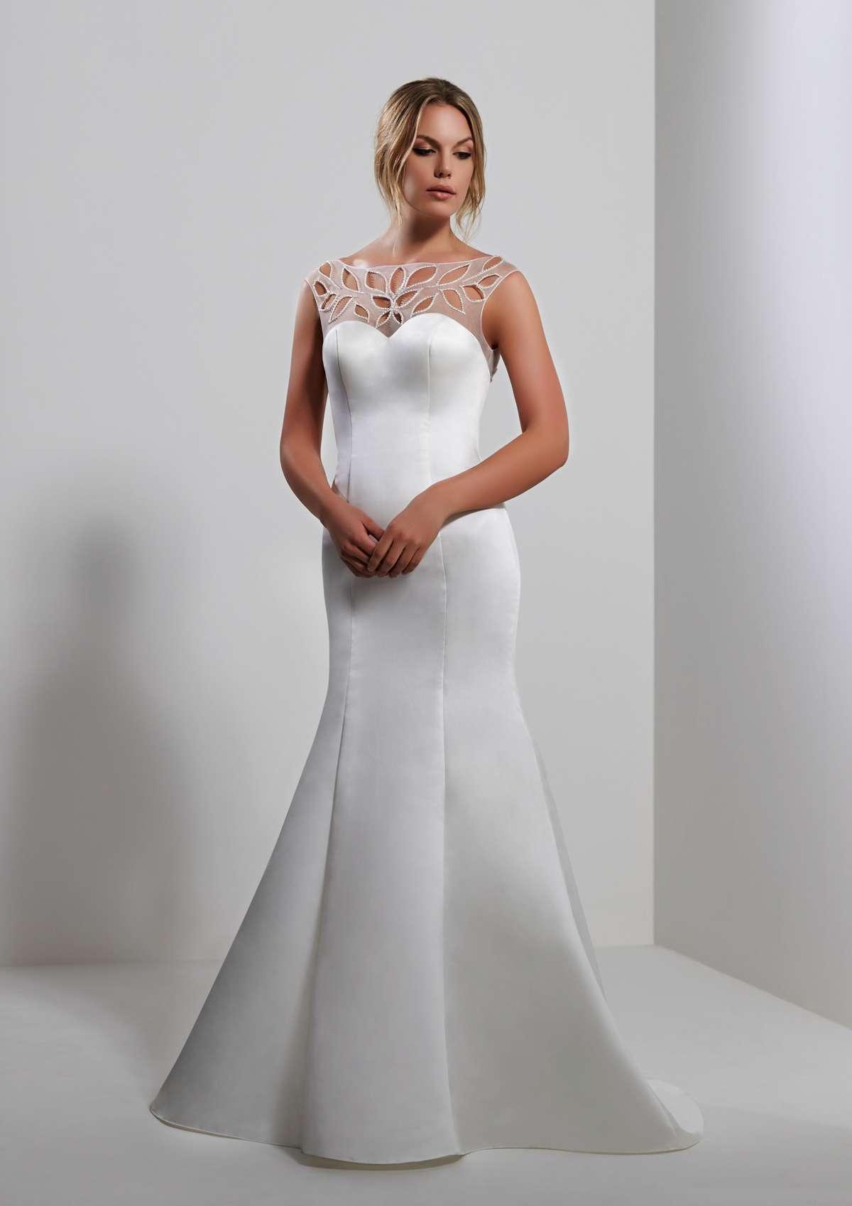 New Wedding Dress Hire Online – Wedding