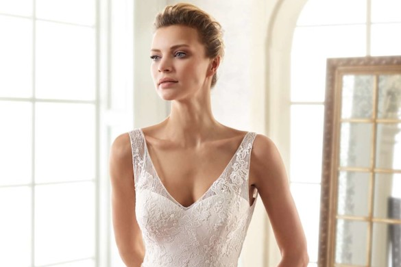 Modeca 2017 bridal collection