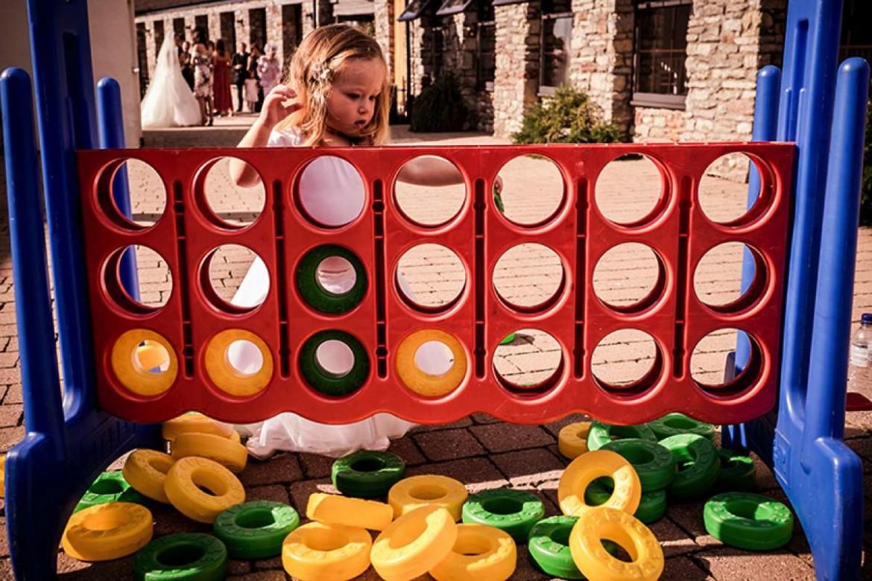 Ways to entertain kids