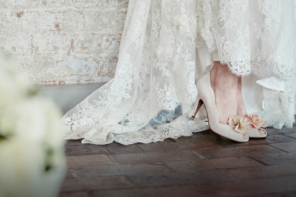 Rachel Simpson shoes Arabella