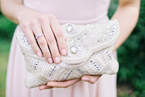 bridal essentials