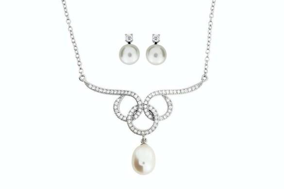 Wedding jewellery from Azendi