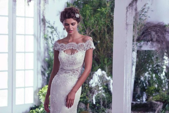 100 Dream wedding gowns