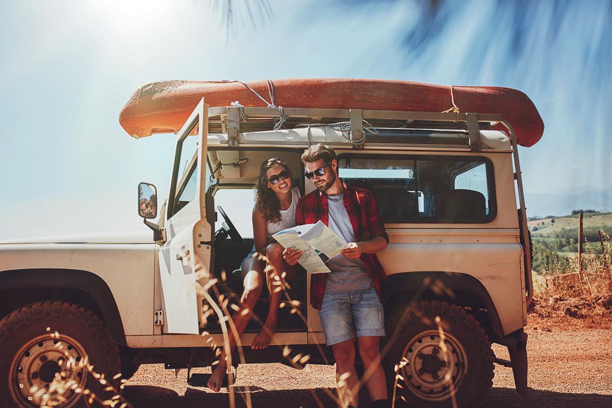 money-saving honeymoons