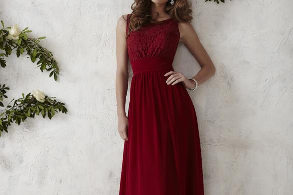 Bridesmaid dresses for every season