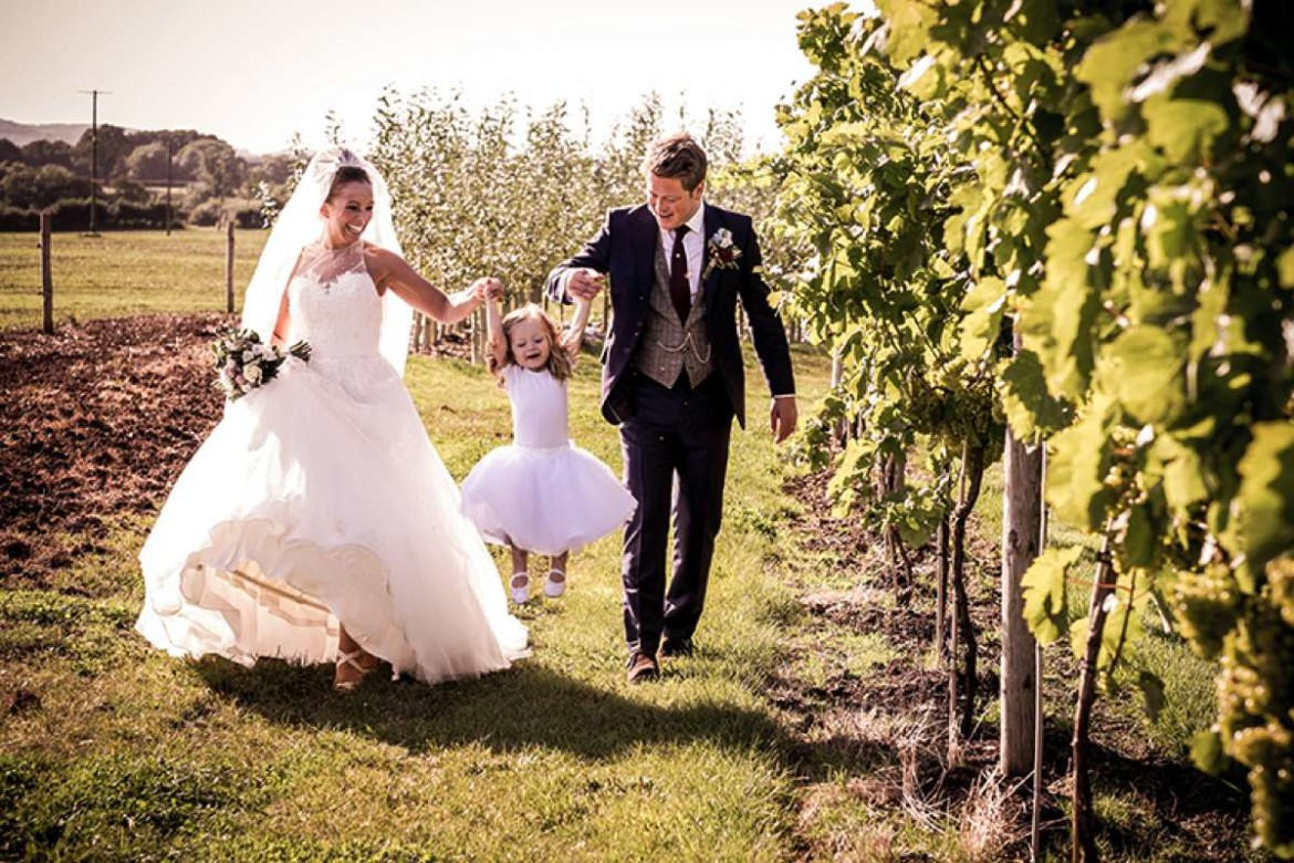 Make sure your wedding day runs smoothly!