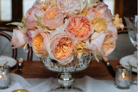 Must haves for a vintage wedding theme - The wedding of my dreams
