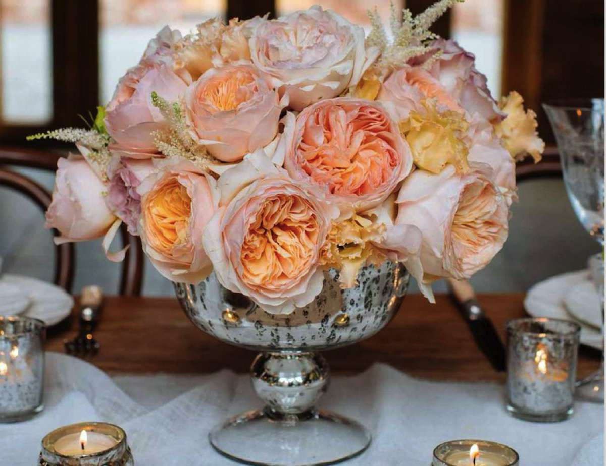 must haves for a vintage wedding theme - love our wedding