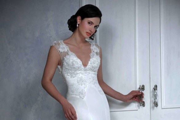 Interview with English Rose Bridal
