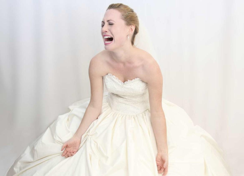bridal worries