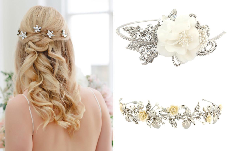 Wedding accessory trends 2017