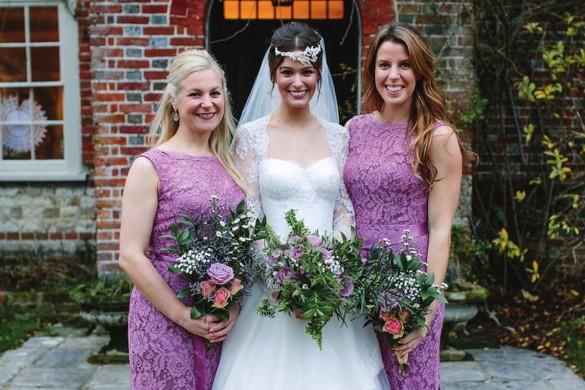 Wedding flowers 2017