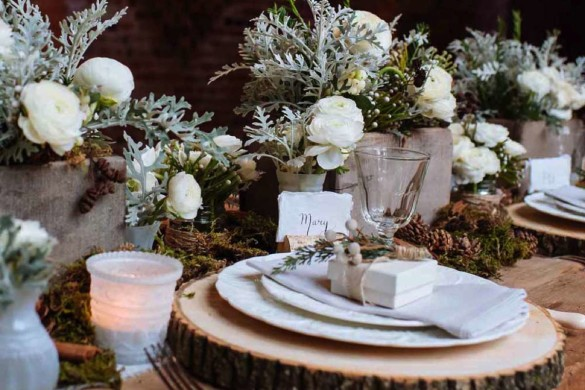 brides up north 2017 wedding theme predictions