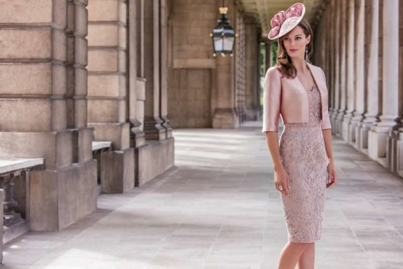 Chic Mother of the Bride outfits