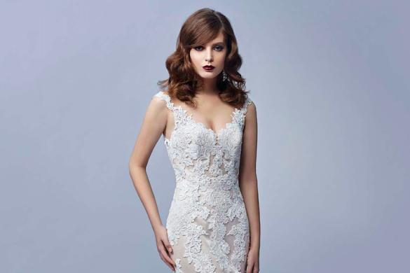 Win a wedding dress from Enzoani