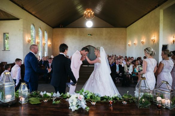 wedding readings from films