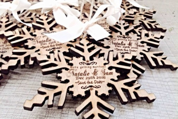 Top 10 winter wedding ideas